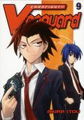 Cardfight!! Vanguard GN (2014- Vertical Digest) 9-1ST