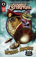 Airship Enterprise TPB (2017 Antarctic Press) 1-1ST