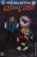 Harley Quinn (2016) 1BMT.A