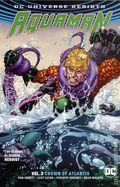 Aquaman TPB (2017- DC Universe Rebirth) 3-1ST
