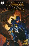 Batman Shadow of the Bat TPB (2016- DC) 2-1ST