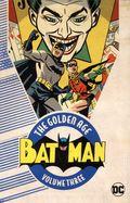 Batman The Golden Age TPB (2016-2018 DC) 3-1ST