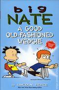 Big Nate A Good Old-Fashion Wedgie TPB (2017 Amp Comics) 1-1ST