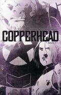 Copperhead TPB (2015-2018 Image) 3-1ST