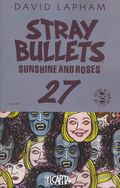 Stray Bullets Sunshine and Roses (2014) 27