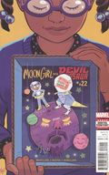Moon Girl and Devil Dinosaur (2015) 22