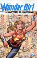Wonder Girl Adventures of a Teen Titan TPB (2017 DC) 1-1ST