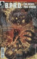 BPRD The Devil You Know (2017 Dark Horse) 2