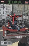 Deadpool (2015 4th Series) 35A