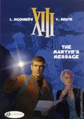 XIII GN (2010- Cinebook) 22-1ST