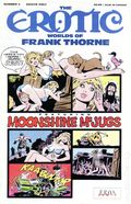 Erotic Worlds of Frank Thorne (1990) 2