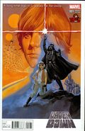 Star Wars Vader Down (2015) 1VCC