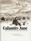 Calamity Jane HC (2017 IDW) The Calamitous Life of Martha Jane Cannary, 1852-1903 1-1ST