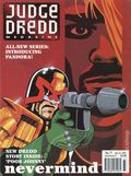 Judge Dredd Megazine (1990) Vol. 2 #77
