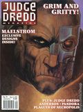 Judge Dredd Megazine (1990) Vol. 2 #79