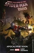 Spider-Man 2099 TPB (2015-2017 Marvel NOW) 6-1ST