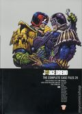 Judge Dredd The Complete Case Files TPB (2005- Rebellion) 29-1ST