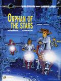 Valerian and Laureline GN (2010-Present Cinebook) By Mezieres and Christen 17-1ST