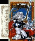 Lady Death The Wicked (2005) 1AGOLD