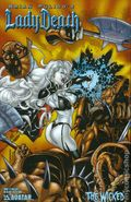 Lady Death The Wicked (2005) 1/2 1HELLCAT