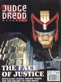 Judge Dredd Megazine (1990) Vol. 2 #83