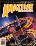 Amazing Stories (1926-Present Experimenter) Pulp Vol. 67 #10