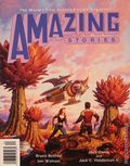 Amazing Stories (1926-Present Experimenter) Pulp Vol. 68 #1