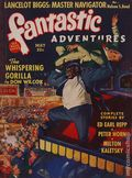 Fantastic Adventures (1939-1953 Ziff-Davis Publishing) Pulp May 1940