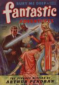 Fantastic Adventures (1939-1953 Ziff-Davis Publishing) Pulp Jun 1944