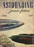 Astounding Science Fiction (1938-1960 Street and Smith) Pulp Vol. 35 #3