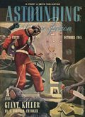 Astounding Science Fiction (1938-1960 Street and Smith) Pulp Vol. 36 #2