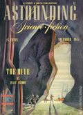 Astounding Science Fiction (1938-1960 Street and Smith) Pulp Vol. 36 #3