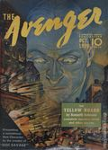 Avenger (1939-1942 Street & Smith) The Avenger Pulp Vol. 1 #2