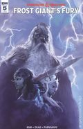 Dungeons and Dragons Frost Giant's Fury (2016) 5RI