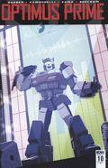 Optimus Prime (2016 IDW) 10RI