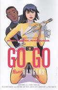 Go Go Power Rangers (2017 Boom) 2D