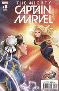 Mighty Captain Marvel (2016 Marvel) 8B