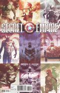 Secret Empire (2017 Marvel) 10E