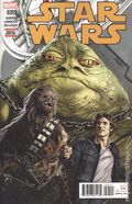 Star Wars (2015 Marvel) 35A