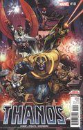 Thanos (2016 Marvel) 10A