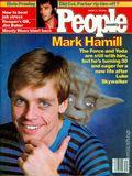 People Magazine (1974 Time) Aug 31 1981