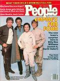 People Magazine (1974 Time) Jul 7 1980