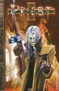 Priest GN (2002-2007 Tokyopop Digest) 15-REP
