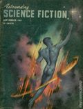 Astounding Science Fiction (1938-1960 Street and Smith) Pulp Vol. 40 #1