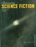 Astounding Science Fiction (1938-1960 Street and Smith) Pulp Vol. 40 #2
