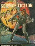 Astounding Science Fiction (1938-1960 Street and Smith) Pulp Vol. 40 #3