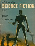 Astounding Science Fiction (1938-1960 Street and Smith) Pulp Vol. 40 #4