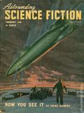 Astounding Science Fiction (1938-1960 Street and Smith) Pulp Vol. 40 #5