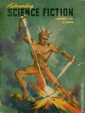 Astounding Science Fiction (1938-1960 Street and Smith) Pulp Vol. 40 #6