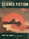 Astounding Science Fiction SC (1938 Pulp) Vol. 41 #2